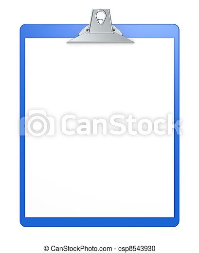 Clipboard. - csp8543930