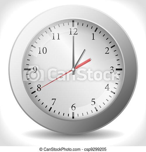 Clock - csp9299205