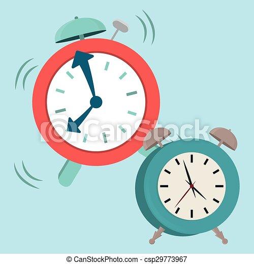 Clock design  - csp29773967