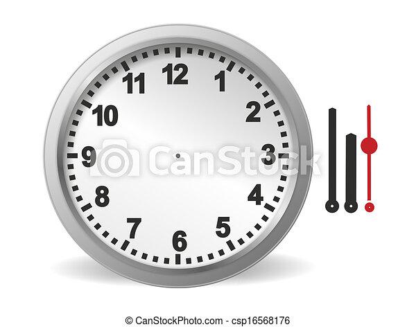 clock - csp16568176