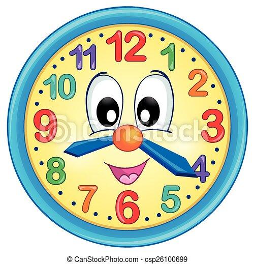 Clock theme image 5 - csp26100699
