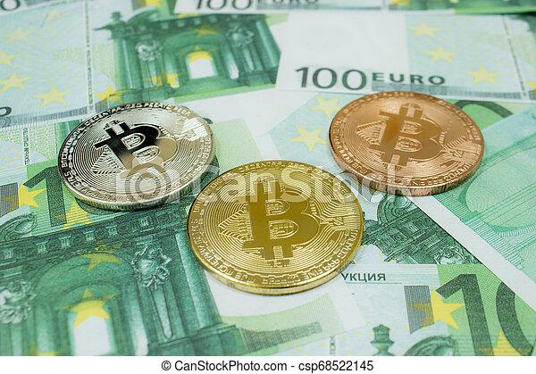 100 bitcoin in euro
