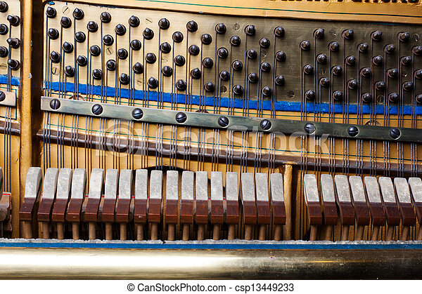 Diagram Inside Upright Piano Free Wiring Diagram For You