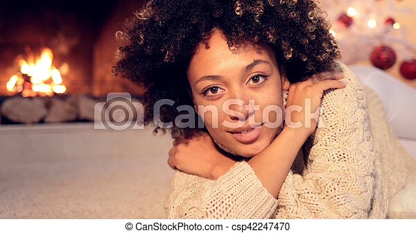 Pictures of pretty black woman