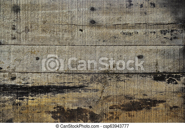 Close up of wooden surface - csp63943777