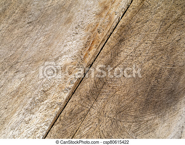Close up old wooden background - csp80615422