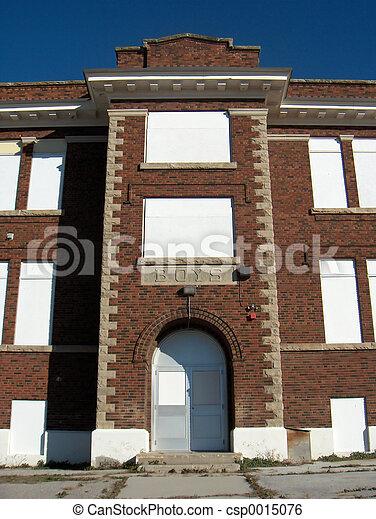 Closed School - csp0015076