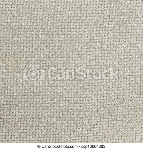 Cloth - Linen Fabric Material Textu - csp10684883