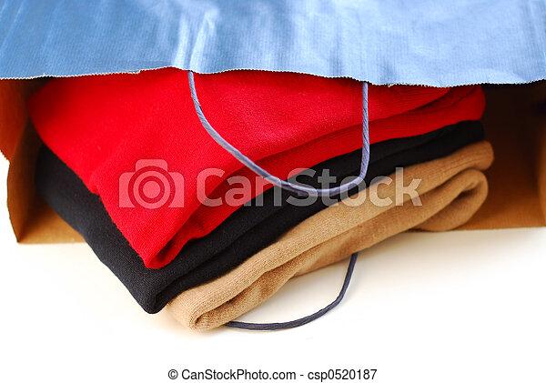 Clothes - csp0520187