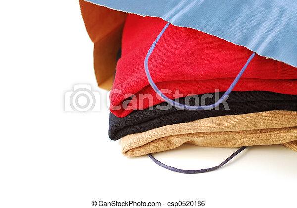 Clothes - csp0520186