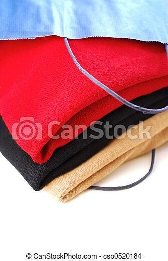 Clothes - csp0520184