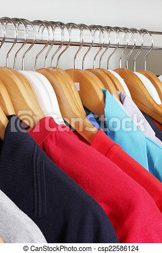 Clothes - csp22586124