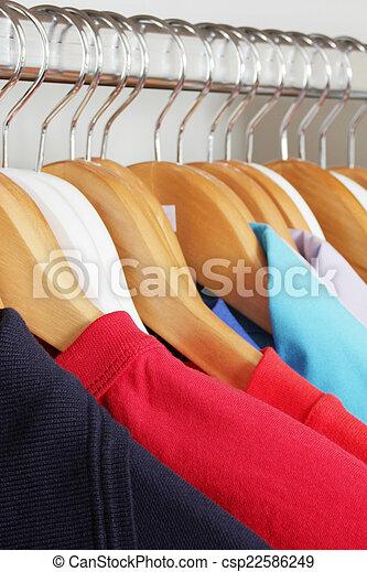 Clothes - csp22586249