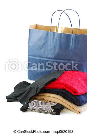 Clothes - csp0520193