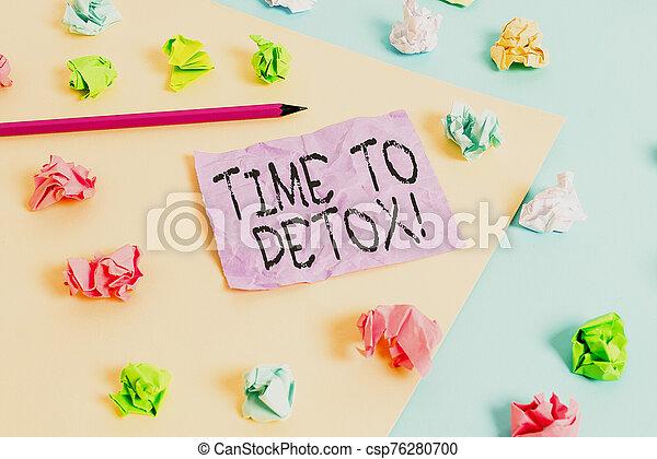 clothespin., cuerpo, foto, azul, droga, cuándo, coloreado, purificar, nota, vacío, arrugado, amarillo, toxins, empresa / negocio, consumidor, su, actuación, parada, papeles, usted, showcasing, tiempo, o, detox., recordatorio, escritura - csp76280700