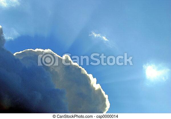 Cloud 9 - csp0000014