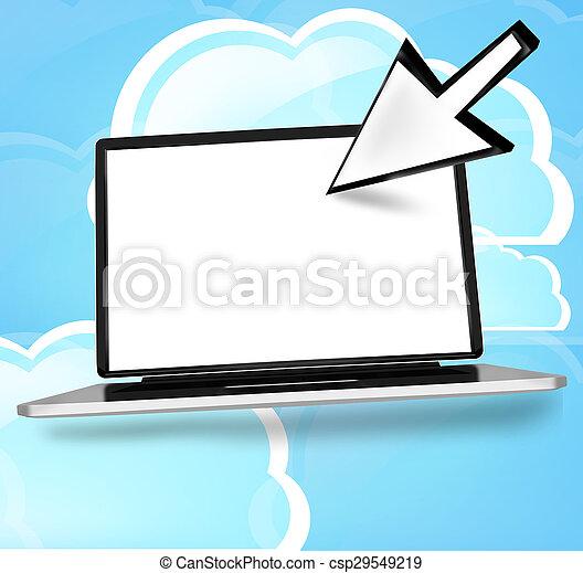 Cloud Computing - csp29549219