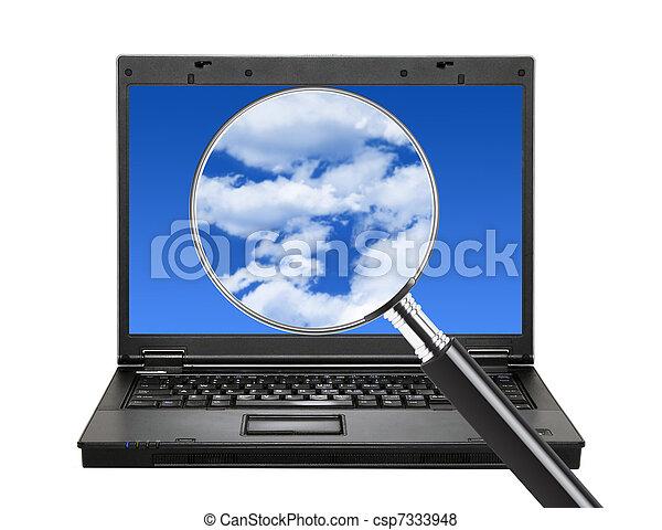 Cloud Computing - csp7333948