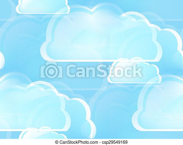 Cloud Computing - csp29549169