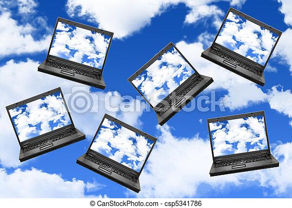 Cloud computing - csp5341786