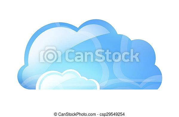 Cloud Computing - csp29549254