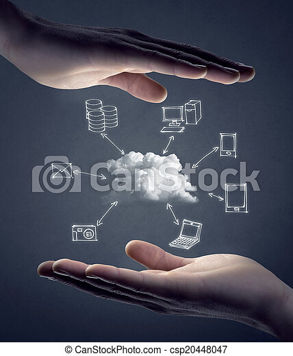 Cloud computing - csp20448047