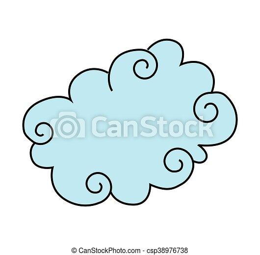 cloud cute drawing icon vector illustration design vectors search rh canstockphoto com cloud vectors illustrator cloud vectors illustrator