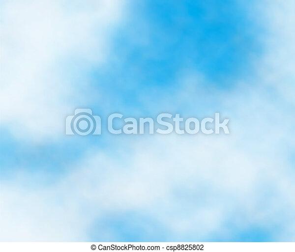 Cloud detail - csp8825802