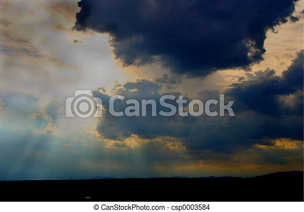 clouds 3993 - csp0003584