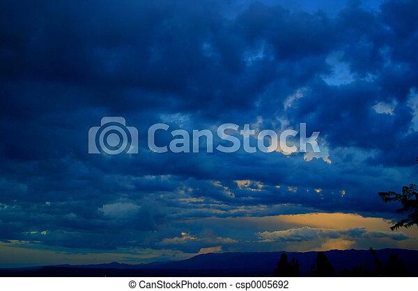 Clouds 8131 - csp0005692