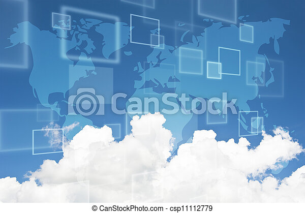Clouds and clear blue sky with world map on large map of world, neutral map of world, clear world map with countries, pink map of world, stone map of world, focused map of world, current map of world, long map of world, accurate map of world, map of the world, metal map of world, good map of world, horizontal map of world, natural map of world, black map of world, color map of world, silver map of world, true map of world, entire map of world, easy to read map of world,