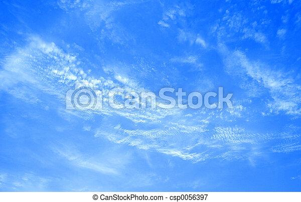 clouds - csp0056397