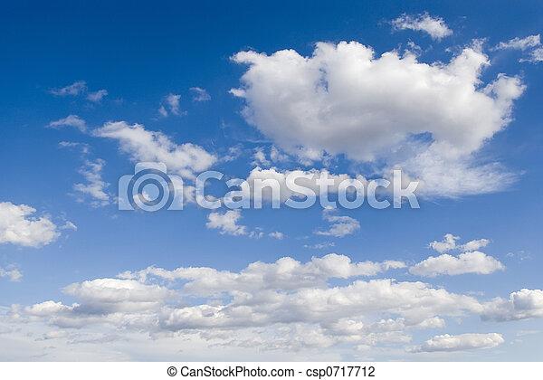 Clouds - csp0717712