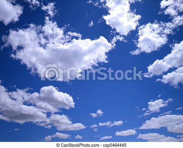 Clouds5 - csp0464445