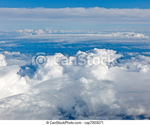 cloudscape  - csp7003071