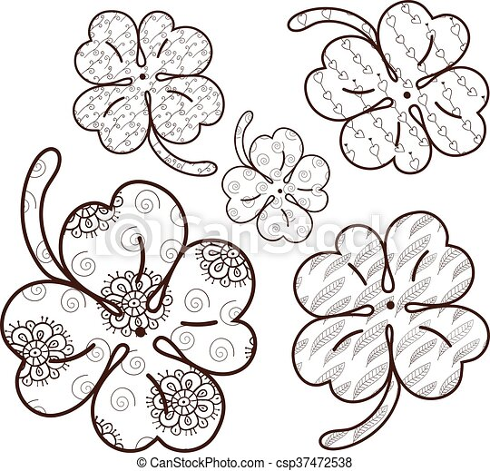 Whimsical Flowers Floral Designs and Patterns Coloring Book ... | 436x450