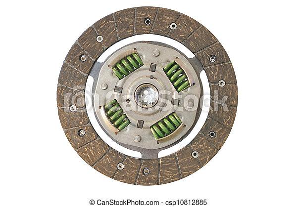 clutch, skive - csp10812885
