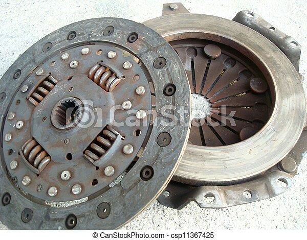clutch - csp11367425