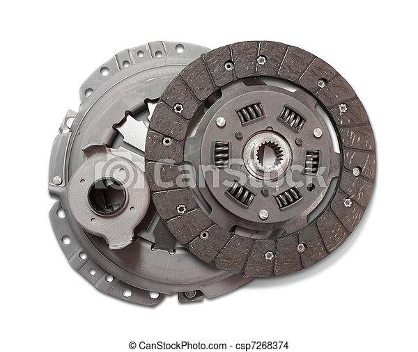 clutch - csp7268374