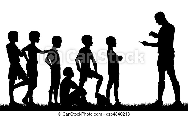 Coaching - csp4840218