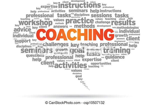 Coaching - csp10507132