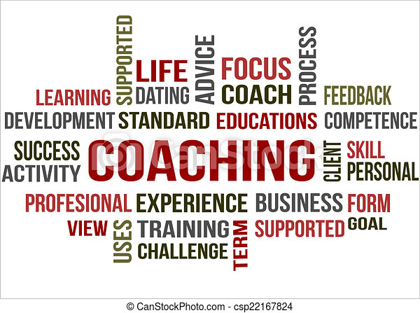 coaching - csp22167824