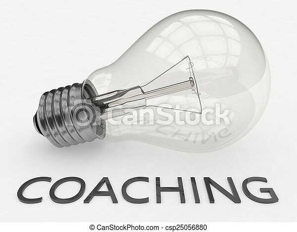 Coaching - csp25056880