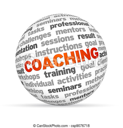 Coaching - csp9076718