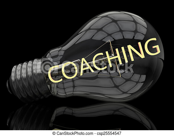 coaching - csp25554547