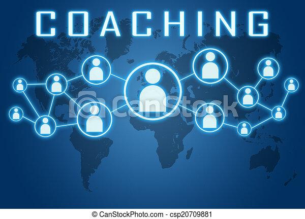 Coaching - csp20709881