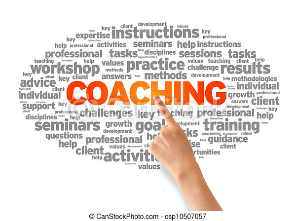 Coaching - csp10507057