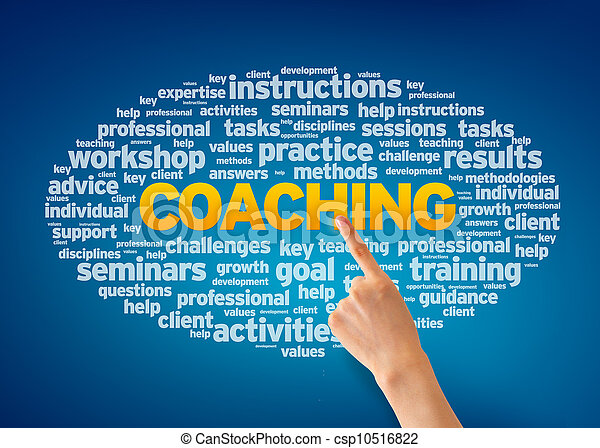 Coaching - csp10516822