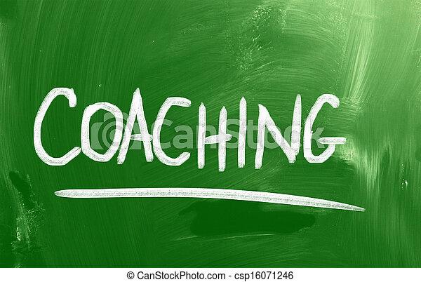 Coaching - csp16071246
