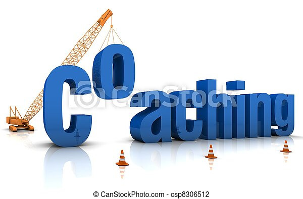 Coaching - csp8306512